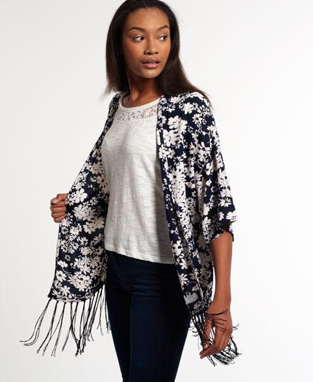 Superdry de damen pullover damen shirts oberteile damen - Kimono jacke damen ...