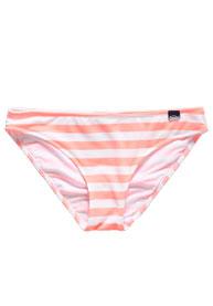 Superdry Braga de bikini marinera de rayas