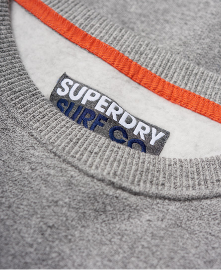 Superdry Undercurrent Crew Neck Sweatshirt