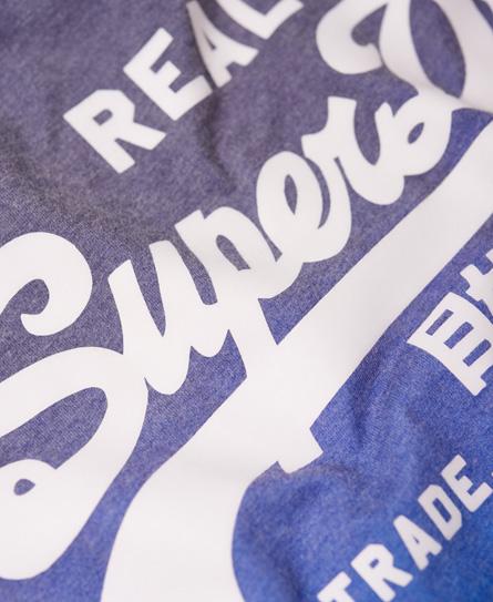 Superdry Vintage Logo All Over Print T-Shirt