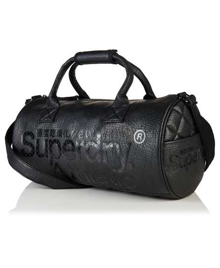 Superdry Athletic Barrel Bag