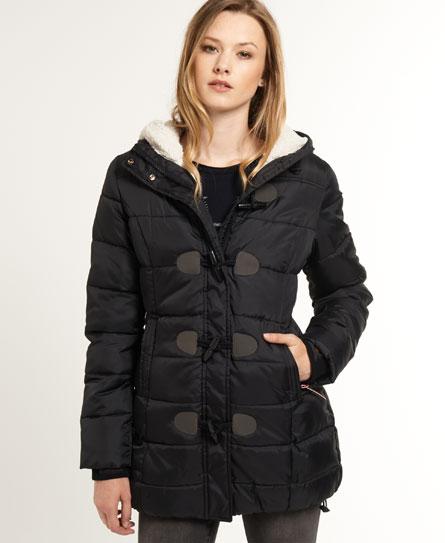 Superdry Puffle Jacket