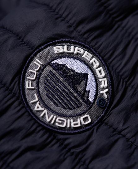 Superdry Vintage Fuji Bomber Jacket
