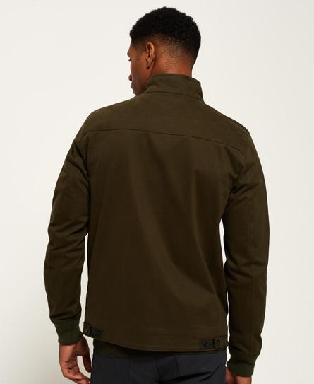 Superdry IE Iconic Harrington Jacket