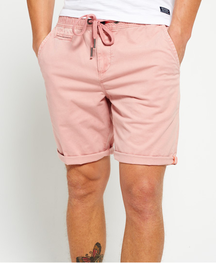 Mens Chino Shorts | Shop Smart Shorts for Men Online | Superdry