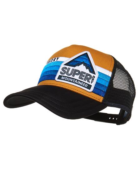 Superdry Super Upstate Cap