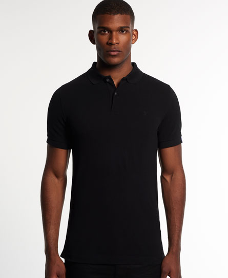 Refined Pique Polo Shirt Superdry Manchester Great Sale Buy Cheap Cheapest Price Cheap Price Outlet Sale Cheap Sale Limited Edition ExZWbT9C