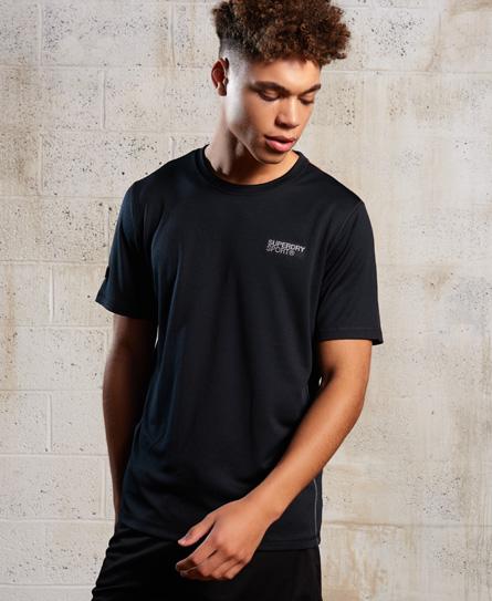 Sport Active Half Tone T-Shirt Superdry Discount Prices Doj1EJjtpQ