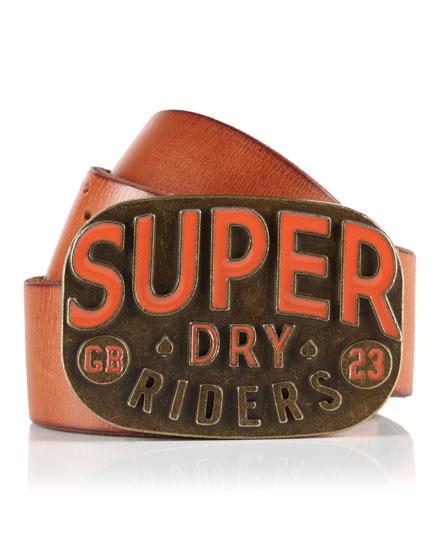 Superdry Dry Riders Gürtel