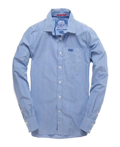 chemise en jean homme levi's
