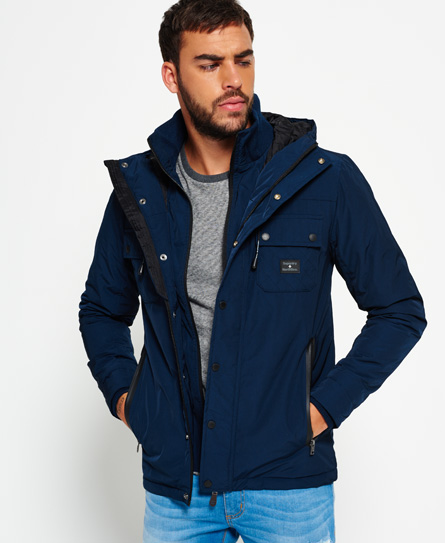Superdry Vessel Jacket