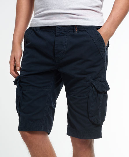 night Superdry Core Cargo Lite shorts