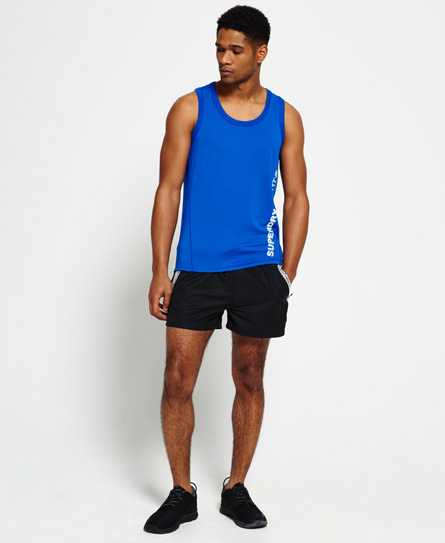Superdry Relaxt Sports Active hemd