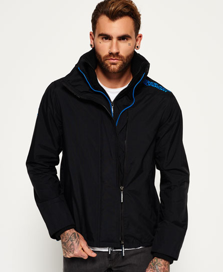 Superdry Pop Zip SD-Windcheater Jacket