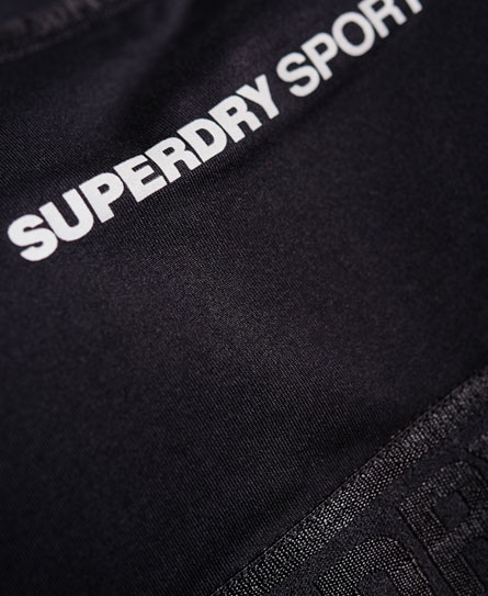 Superdry Core Gym Bra