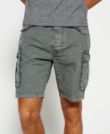 grau-material-baumwolle-100- Shorts für Herren online kaufen ... 076ce73563