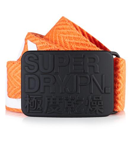 Superdry Sid Belt