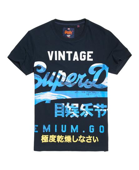 Superdry XL Premium Goods T-shirt