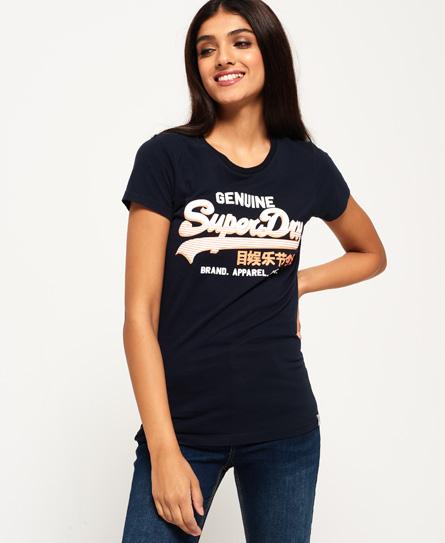 Superdry Vintage Logo Genuine T-Shirt