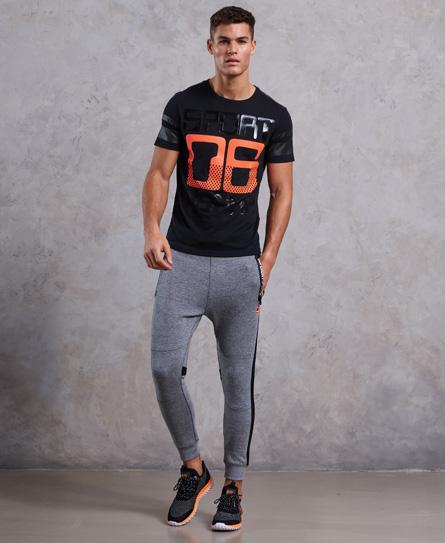 Superdry Dry Sport Team T-Shirt
