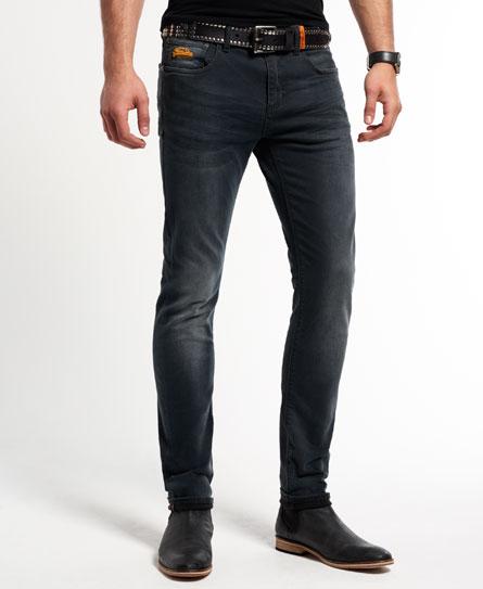 superdry standard skinny jeans herren jeans. Black Bedroom Furniture Sets. Home Design Ideas