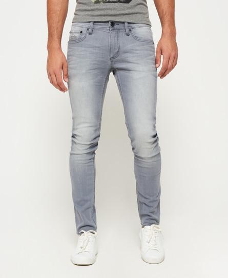 slate grey vintage Superdry Skinny jeans