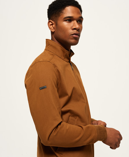 Superdry IE Iconic Harrington Jacket