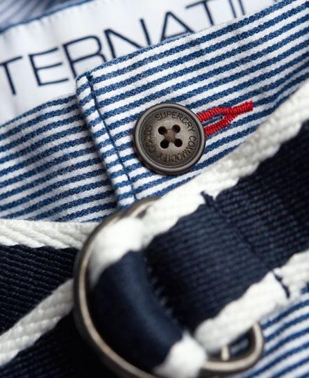 Superdry International Hampton Chino Shorts