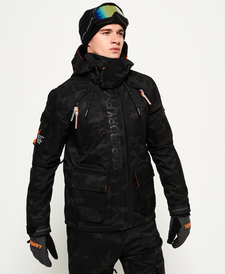 Superdry Superdry Ultimate Snow Rescue jakke