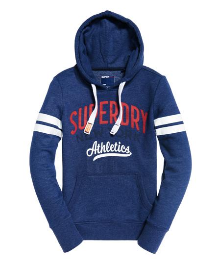 Superdry NY Athletics Hoodie