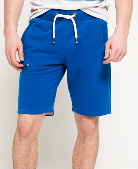 Superdry Superdry Orange Label Lite shorts