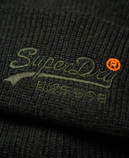 Superdry Orange Label Basic beanie