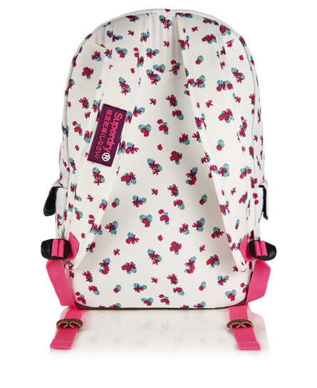 Superdry Ditsy Jungle Montana Rucksack
