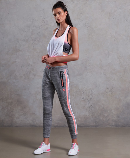Superdry Superdry Gym Tech Bounce joggers