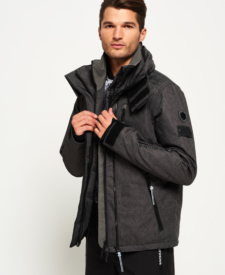 Superdry Superdry Snow SD-Windbomber jakke