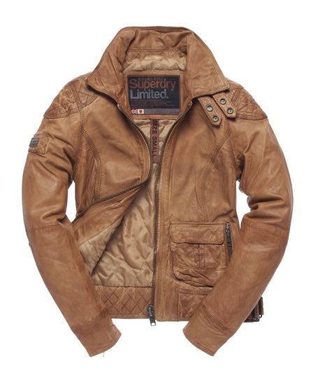Superdry Warbird Jacket