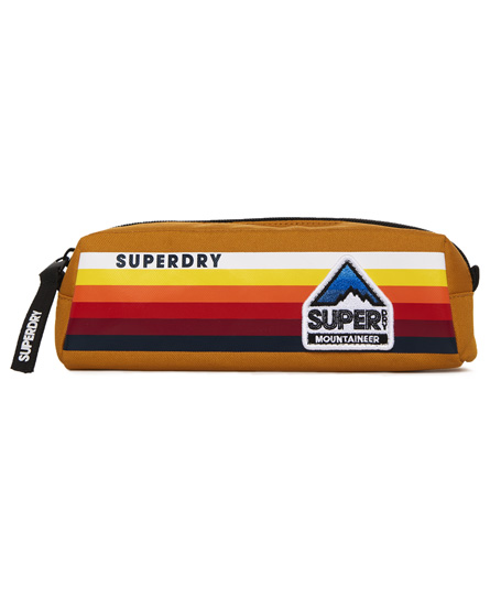 Superdry Upstate Pencil Case