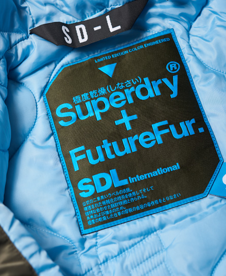 Superdry SD-L Parka
