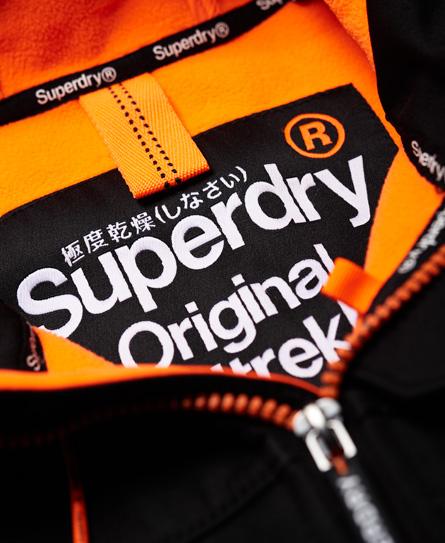 Superdry Hooded SD-Windtrekker Jacket