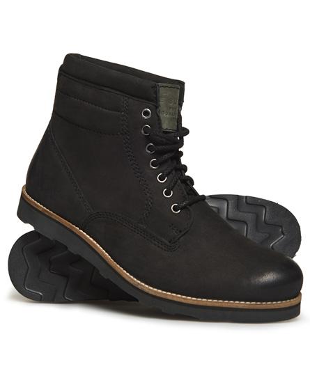 Superdry Stirling Sleek støvler