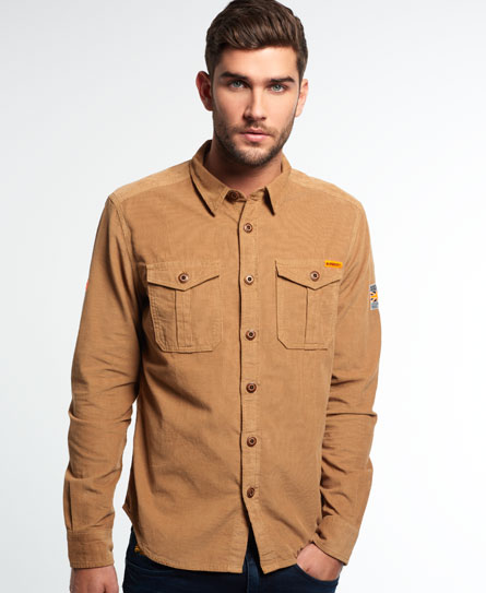 Find mens corduroy shirts at ShopStyle. Shop the latest collection of mens corduroy shirts from the most popular stores - all in one place.