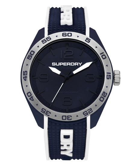 Superdry Navigator Pop Armbanduhr