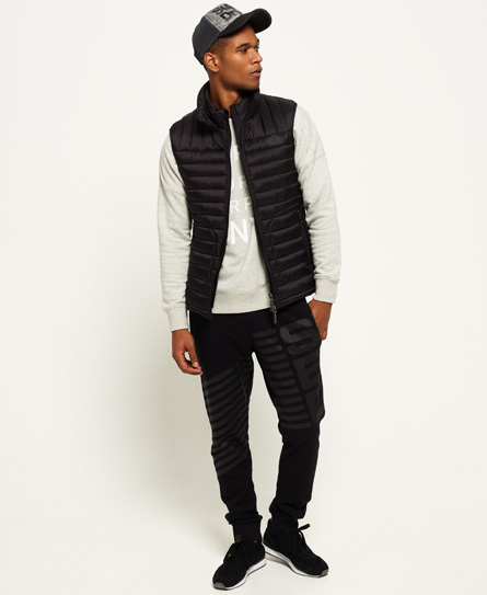 Superdry SD-X Fuji Zip Gilet