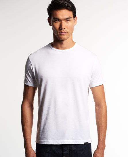 Superdry Refined T-shirt White