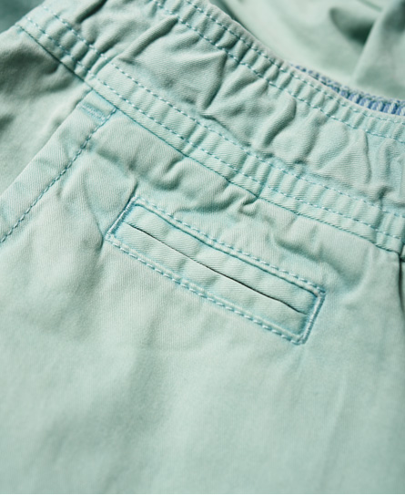 Superdry Pantalones cortos chinos International Sun Scorched