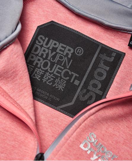 Superdry Celsius Zip Hoodie