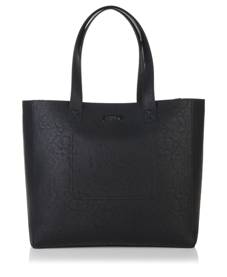 Superdry Cross Stitch Amelia tote