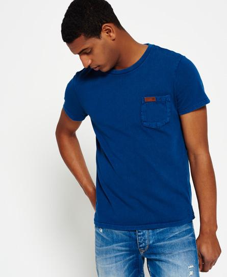 Superdry LA Pocket T-shirt