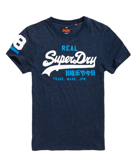 mens t shirts shop t shirts for men online superdry. Black Bedroom Furniture Sets. Home Design Ideas