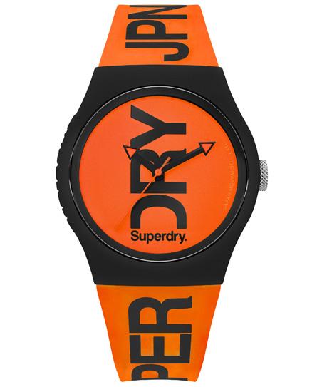Urban Brand Fluoro Watch